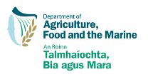DAFM logo