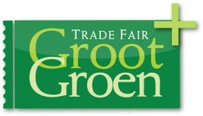 Groot Groen Plus Trade Fair - nursery stock trade fair