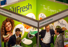 The London Produce Show and Conference image