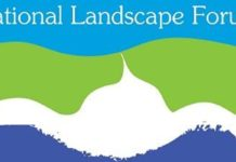 national landscape forum logo