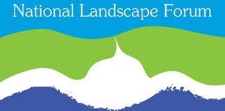 national landscape forum logo