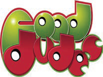 Food Dude logo