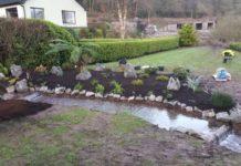 Stephen Dempsey Landscaping Ltd landscaping image