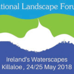 National landscape forum