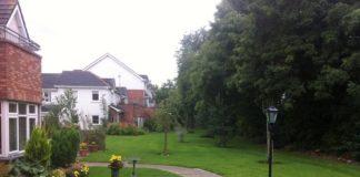 alpha garden