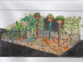 No Limits – GOAL's Garden for Women