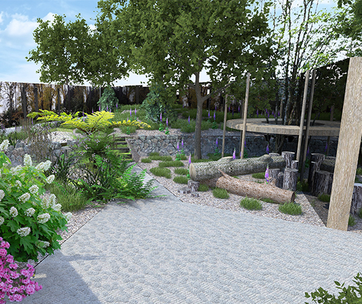 DLR Fernhill 'An Exercise In Sustainability'