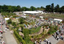 show gardens at bloom