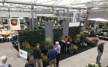Garden Trials and Trade 2018