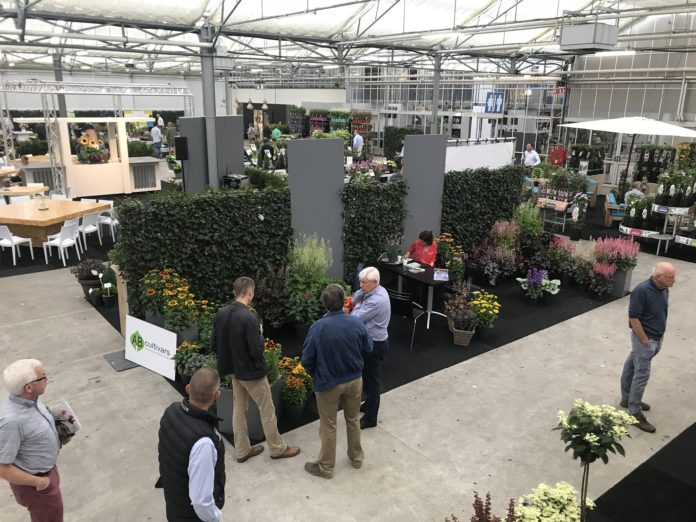 Garden Trials and Trade 2018
