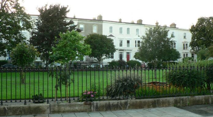 Dublin Garden Squares Seminar 2018