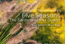GLDA - Five Seasons, the gardens of Piet Oudolf