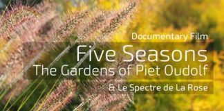 GLDA - Five Seasons, the gardens of Piet Oudolf