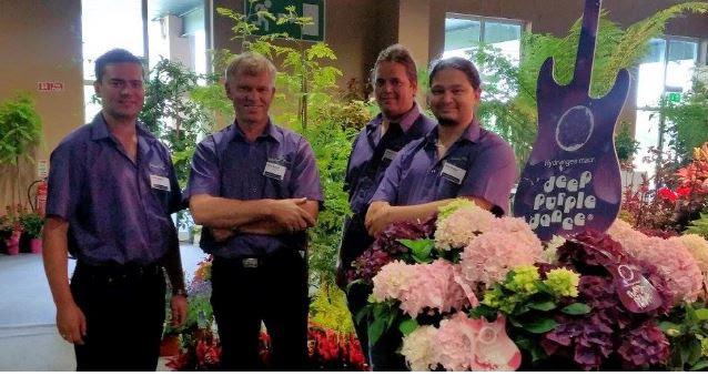 Teagasc Advisory - Summer Ornamental Grower Meeting