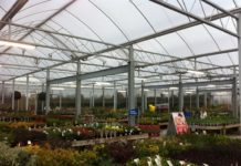 SNRG HORTI STRUCTURES