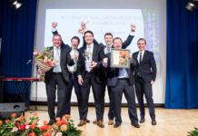IGOTY 2018 Cut Flowers - Gold winner, JUB Holland (Jac. Uittenbogaard & Zonen BV), The Netherlands