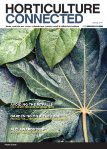 Horticulture Connected 2019