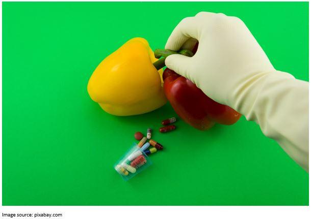 Food as a medicine