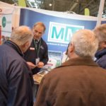 Market leading MM seed on display at SALTEX.