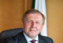 Minister Creed