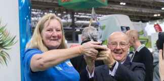 Entries have been confirmed for the SALTEX 2018 Innovation Award.