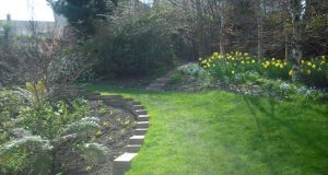 Luxury Landscapes work done