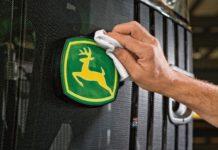 John Deere Interbrand Ranking 2018