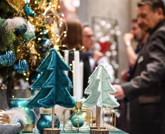 Christmasworld image