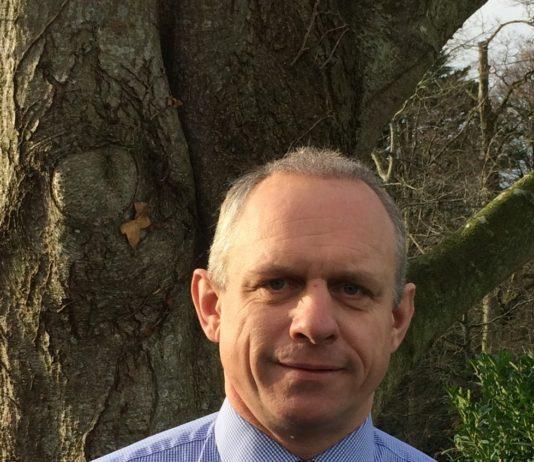 Tim Ashmore
