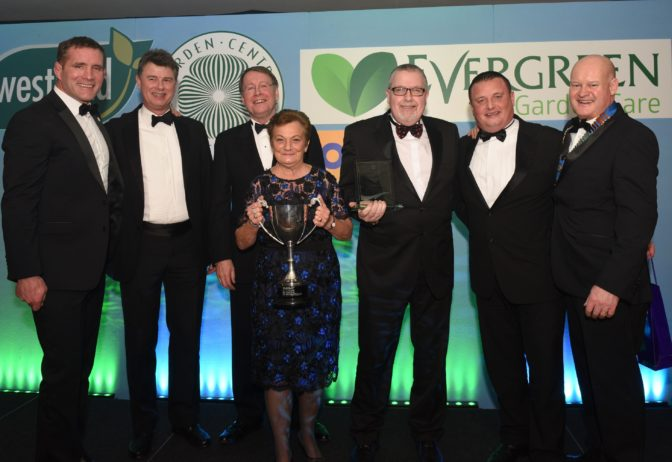 Associate Member of the Year - Smart Garden Products