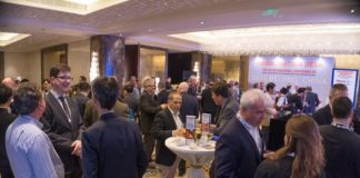 IFA conference held in China image