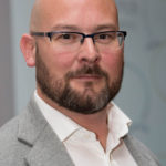Retail Futurist, Matthew Brown, who will be one of the guest speakers at the GCA's annual conference.