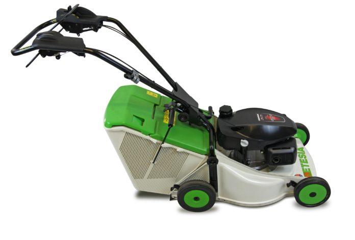 PHTS3 mower