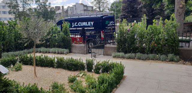 J.C. Curley image