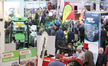 exhibitors praise valuable saltex
