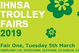 IHNSA Trolley Fairs 2019