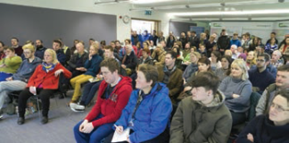 Teagasc Careers in Horticulture Open Day