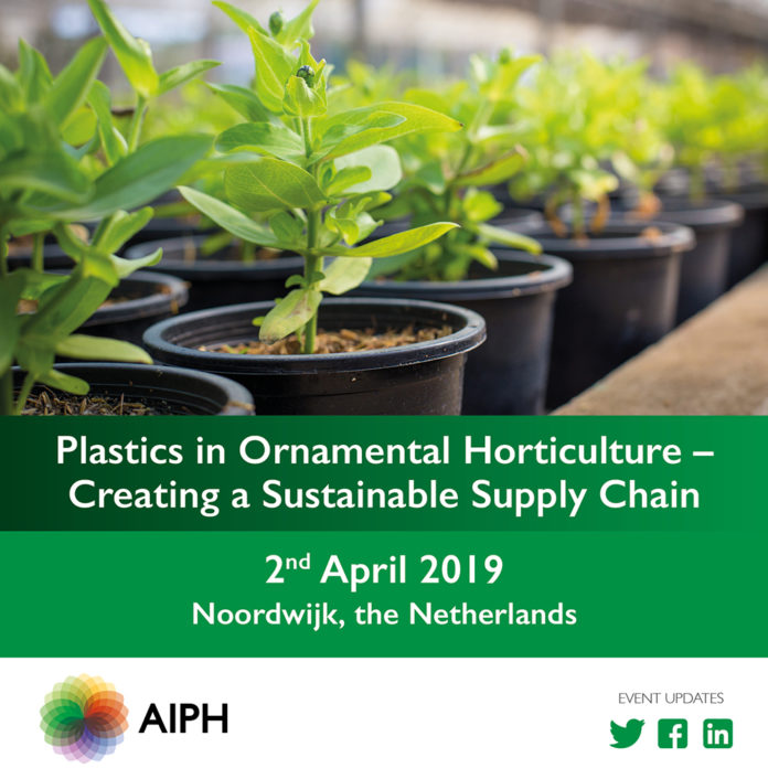 AIPH Sustainable leaflet March2019 editorial