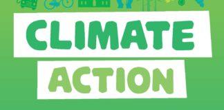 Climate Action Teacher Resource logo