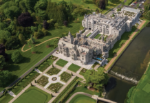 Peter O'Brien & Sons Landscaping; Landscape Contractor of the Year; ALCI 2019 Awards