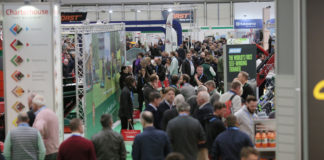 SALTEX exhibitors are reporting a high conversion rate from leads they generated at the 2018 show.