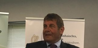 Minister of State Andrew Doyle opens Wexford Exhibition of locally-led agri-environment schemes PR
