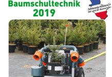 Baumschuletechnic 2019