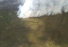 Fire-in-the-Slieve-Bloom-Mountains