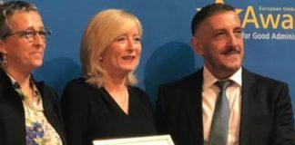 EU ombudsman awards_2019