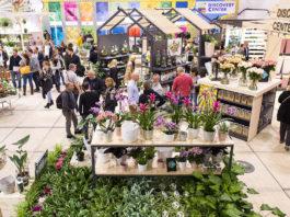 An image of IPM ESSEN trade fair. Foto: Rainer Schimm/©MESSE ESSEN GmbH