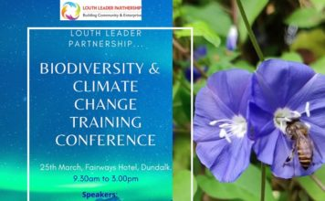 biodiversity-climate-change-speakers-ireland banner