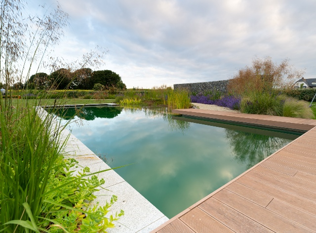 Silverstream Landscapes; Winner: Landscape Contractor of the Year
