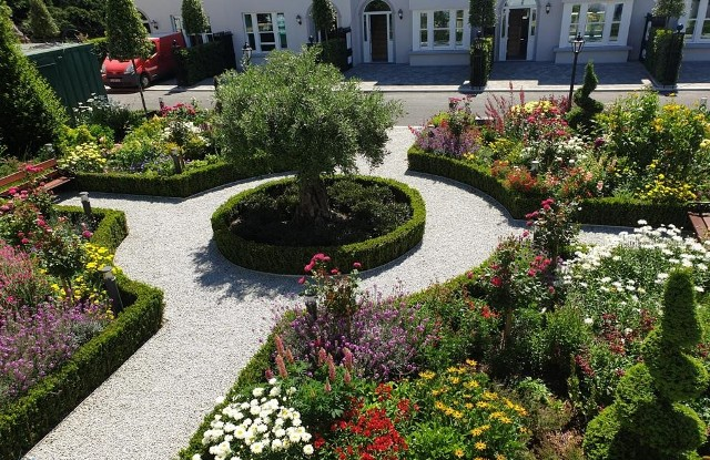 SAP Landscapes; Winner: Residential, Commercial & Public Authority Maintenance up to €20,000
