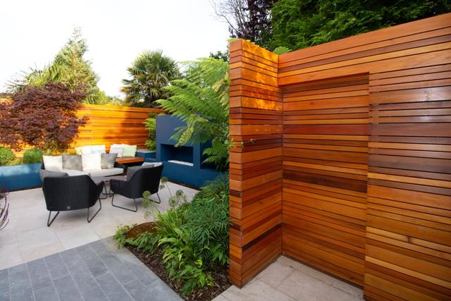 Silverstream Landscapes; Winner: Private Gardens €10,000-€30,000